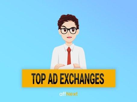 top ad exchanges