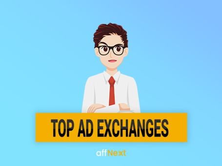 top ad exchanges