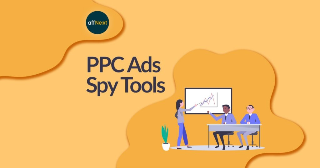 PPC ad spy tools