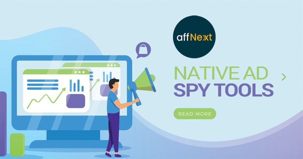 native ad spy tools