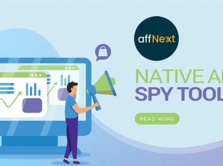 native ad spy tools