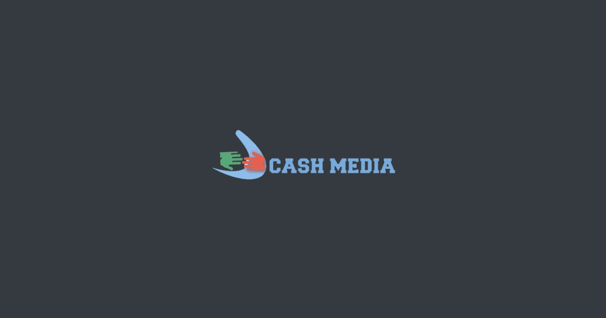 Cashmedia