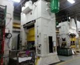 350 Ton Niagara Straight Side Press For Sale