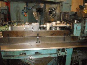 Bohle Flutemaster Mill 6