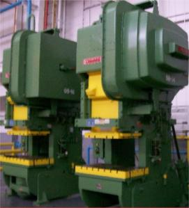 150 Ton Bliss OBI For Sale