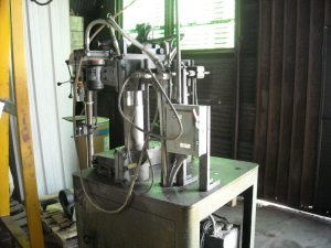 Matthews Marking Machine 2