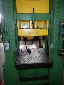 135 Ton Minster Press 2