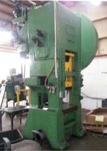 135 Ton Minster Press 3