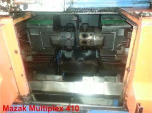 Mazak Multiplex 410 pic 10