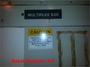Mazak Multiplex 620 pic 05