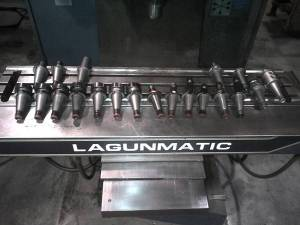 Lagunmatic 310 CNC Mill 4