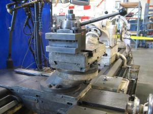 Axelson Engine Lathe 6