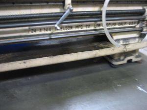 Axelson Engine Lathe 9