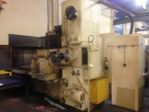 Mattison Grinder For Sale 1