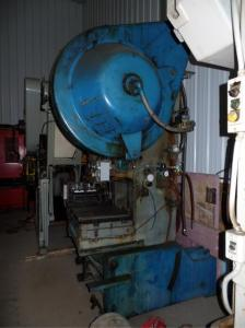 Bliss C45 Press For Sale