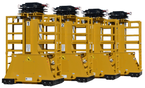 Lift Systems Power Tower