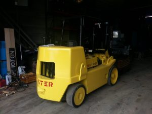 hyster s155 for sale