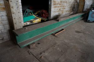 Lift Systems 400 Ton Gantry for sale