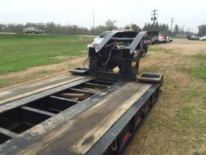 Trail King Removable Gooseneck Trailer 6