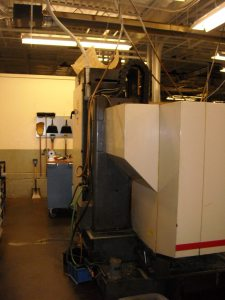 Cincinnati Arrow 750 Machining Center (2)