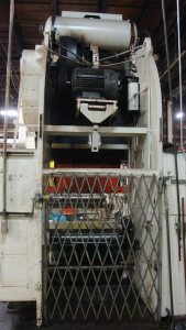 Clearing-Rowe 200 ton OBS Press Line (4)
