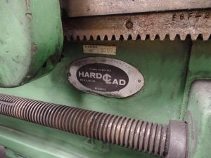 Cincinnati Engine Lathe 21.5 For Sale