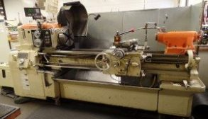 Monarch Model 610 Used Engine Lathe For Sale 16