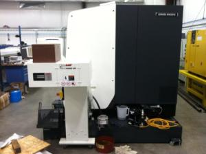 DMG Mori NLX2500-700 Turning Center For Sale (4)