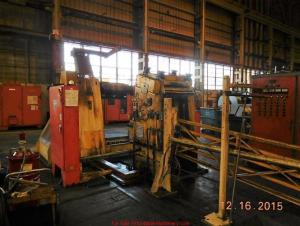 600 Ton Capacity Minster Straight Side Press For Sale (2)