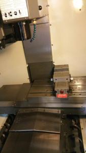 Used Haas DT-1 CNC Mill For Sale