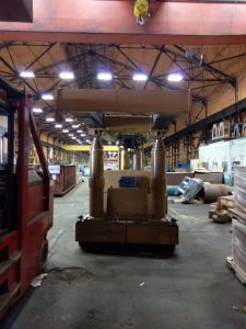 50 Ton Capacity Riggers Manufacturing Tri-Lifter For Sale (10)