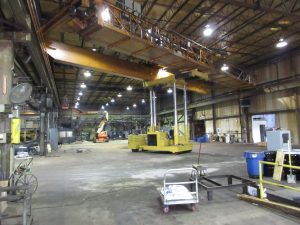 50 Ton Capacity Riggers Manufacturing Tri-Lifter For Sale (5)