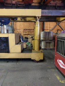 50 Ton Capacity Riggers Manufacturing Tri-Lifter For Sale (8)