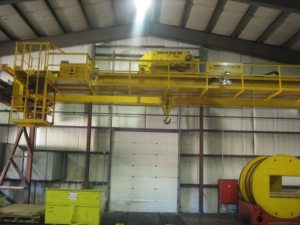 25-ton-capacity-control-king-overhead-bridge-crane-for-sale