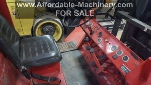 80,000lb Bristol Forklift For Sale Used http://affordable-machinery.com/?p=9712