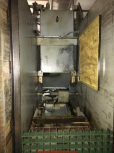 150 Ton Capacity Pacific Hydraulic Press For Sale