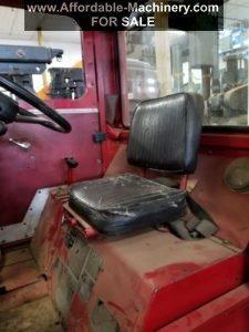 Taylor 15000lb Forklift For Sale