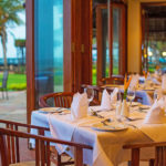 Hotel White Sands - Mchanga Restaurant