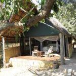 Kakuli Campsite - Accomodation