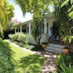 Bains House