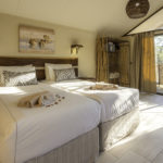 Etosha Village Bed & Breakfast - interior
