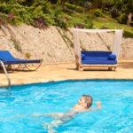 Karama Lodge - Pool