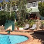 Edenwood House - pool
