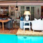 Manaar House - pool
