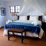 St Lucia Eco Lodge - room