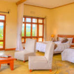 Marera Valley Lodge - room