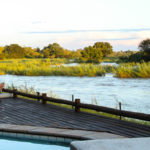 Sabie River Bush Lodge - Sundeck