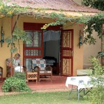Entebbe Airport Guesthouse - Room