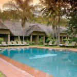 Hippo Hollow Lodge - pool