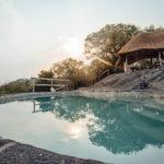 Rwakobo Rock - Pool